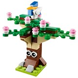 LEGO Spring Tree [40096] - Building Set Animal / Nature